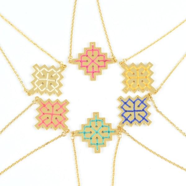 The Camelia bijoux - Bracelets Badi ..