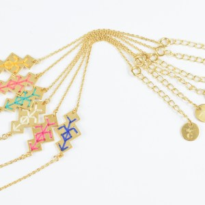 The Camelia bijoux - Bracelets Souika