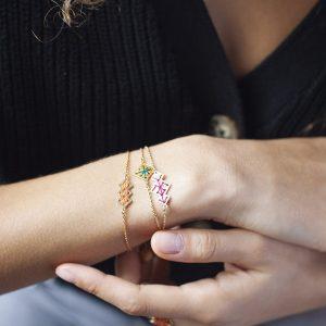 Bracelets Souika, Ménara et Mellah