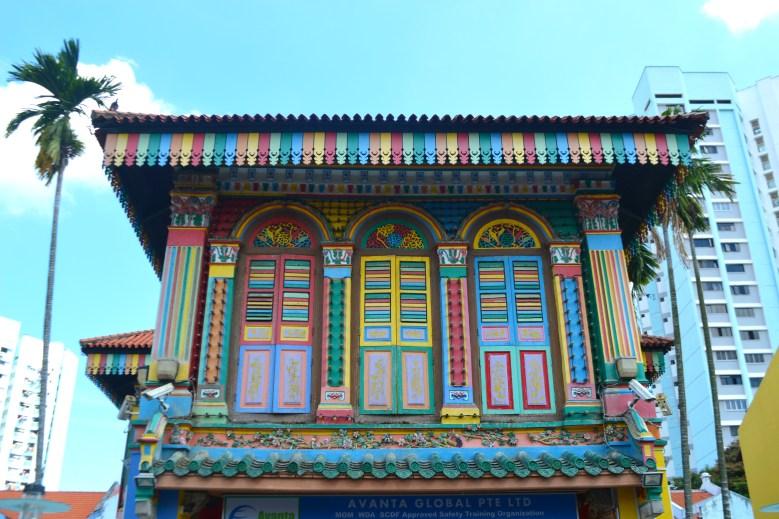 6 choses à faire à Singapour