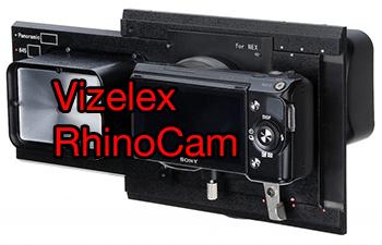 Vizelex RhinoCam