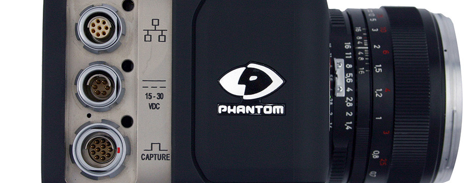 The Phantom Miro - A Remarkable Little Camera.