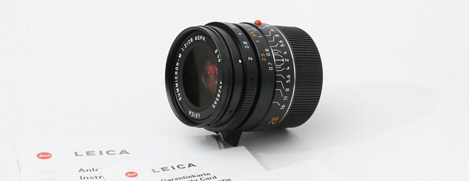 A7R And Leica 28mm Summicron - MythBusted?