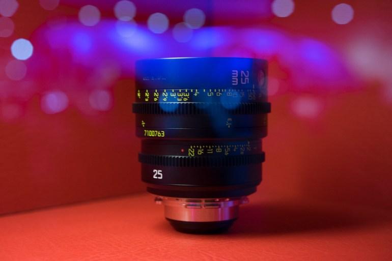 Leica Summicron 25mm