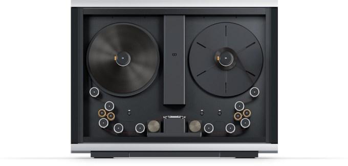 Blackmagic Cintel Film Scanner.