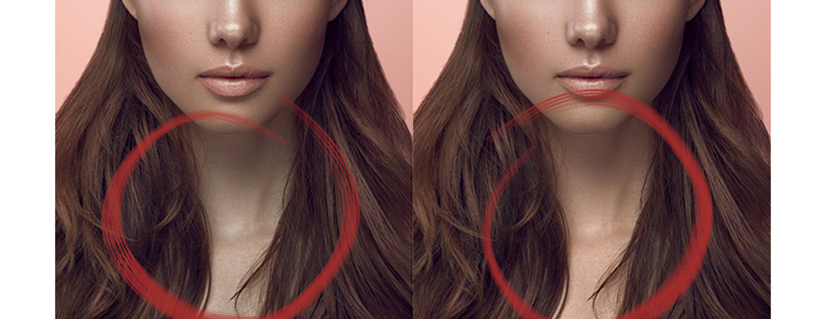 Skin Tone Retouching: Correct Colors and Match Tones