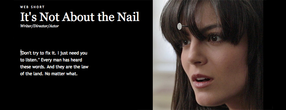 It\'s Not About The Nail - The Camera Forum®