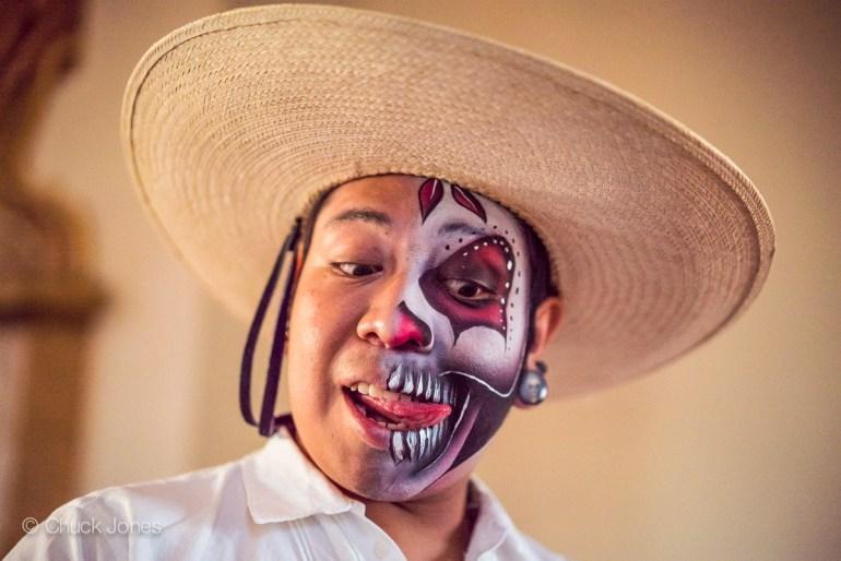 Oaxaca Dancer