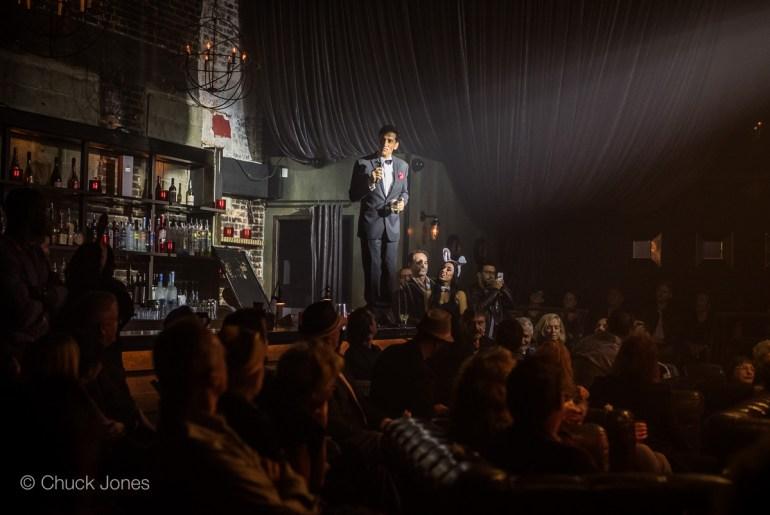 Chuck Jones Night at the Sands-06620