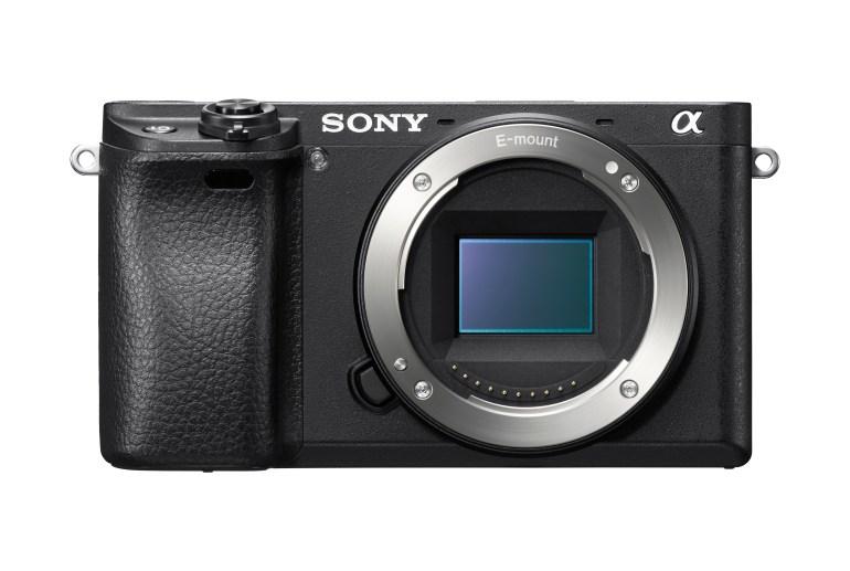 New Sony α6300