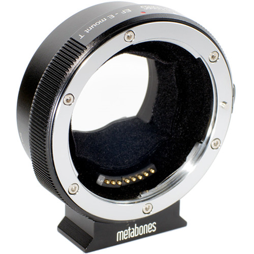 Metabones IV Canon EOS to Sony FE Mount Adapter - $399 MSRP