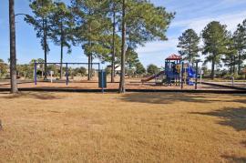 Waterford of the Carolinas Playground