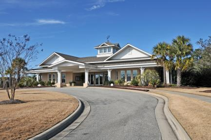 Waterford of the Carolinas Clubhouse