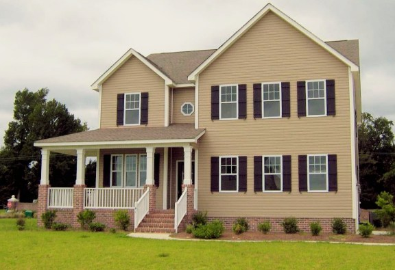Avendale Example Homes