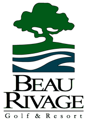 Beau Rivage Golf & Resort Logo