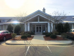 Brunswick Forest Clubhouse