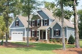 Dogwood Lakes Example Home