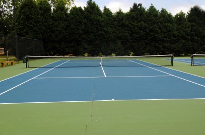 Covil Estates Tennis Courts