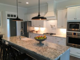 River Oaks Example Kitchen