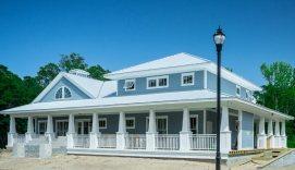 Tidalwalk Clubhouse