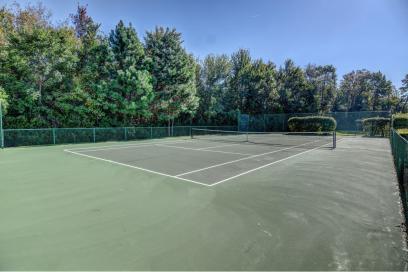 Fairfield Park Tennis Courts