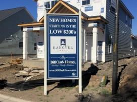 Hanover Lakes - Bill Clark Homes