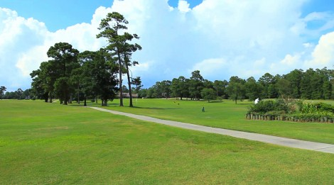 Olde Point Golf Course