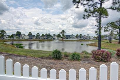 Palm Grove Pond