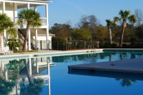 Pecan Grove Plantation Clubhouse and Swimming Pool