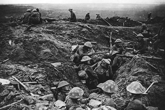 Bildergebnis für Woodrow Wilson War