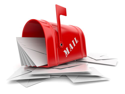 Why Physical Mail Still Beats Email on Political Campaigns