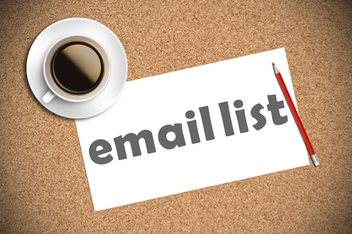 3 Ways Winning Candidates Build Voter Email Lists