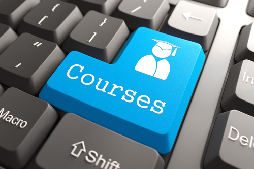 What Courses Would Help You as a Candidate?