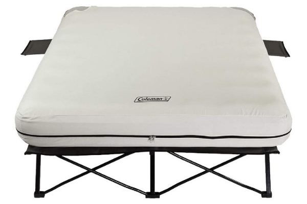 Double Camp Cot