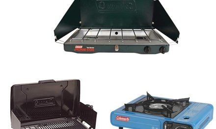 The Best Budget Car Camping Stoves Under $100, Reviews & Specs