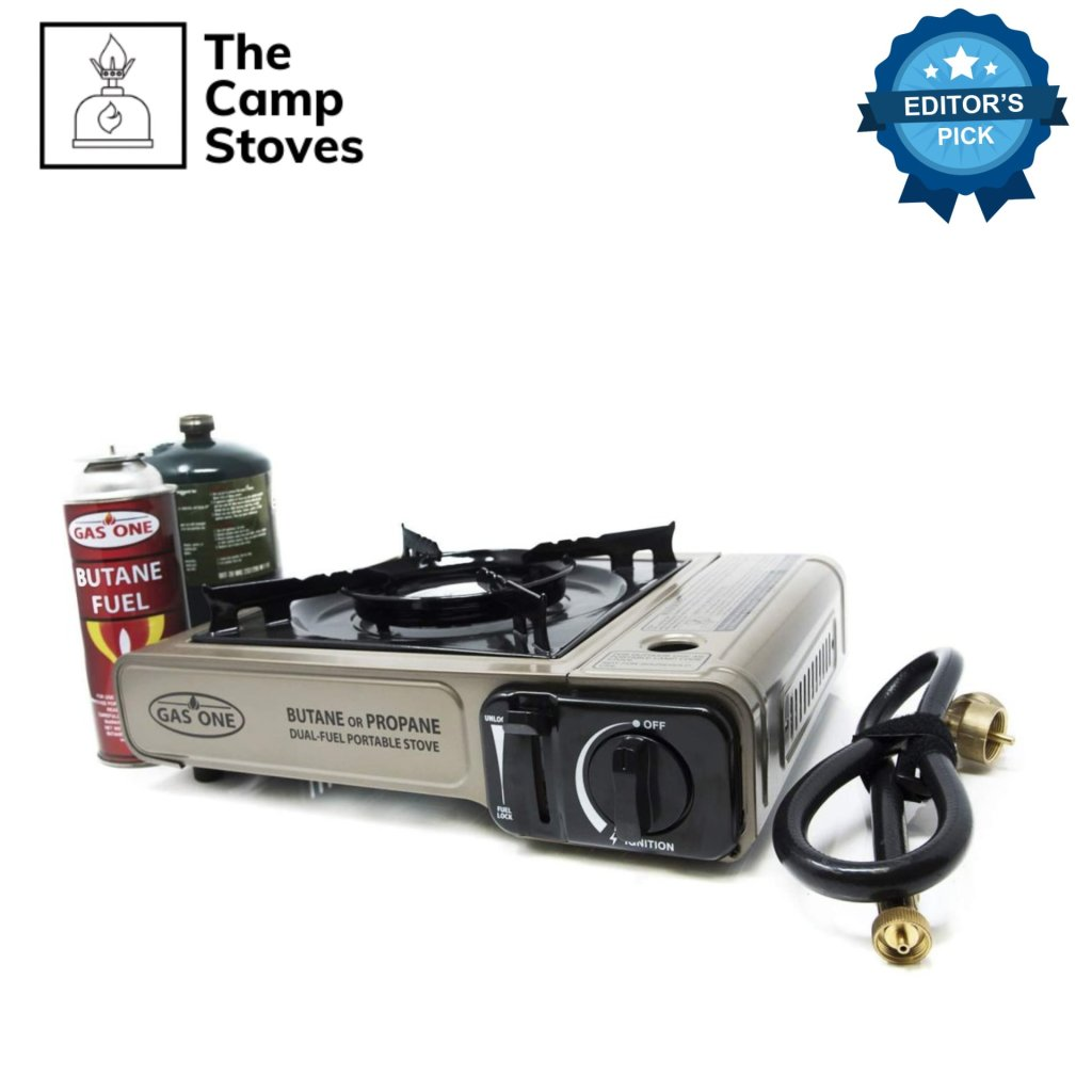 best lightweight camping stoves with fuel tank
