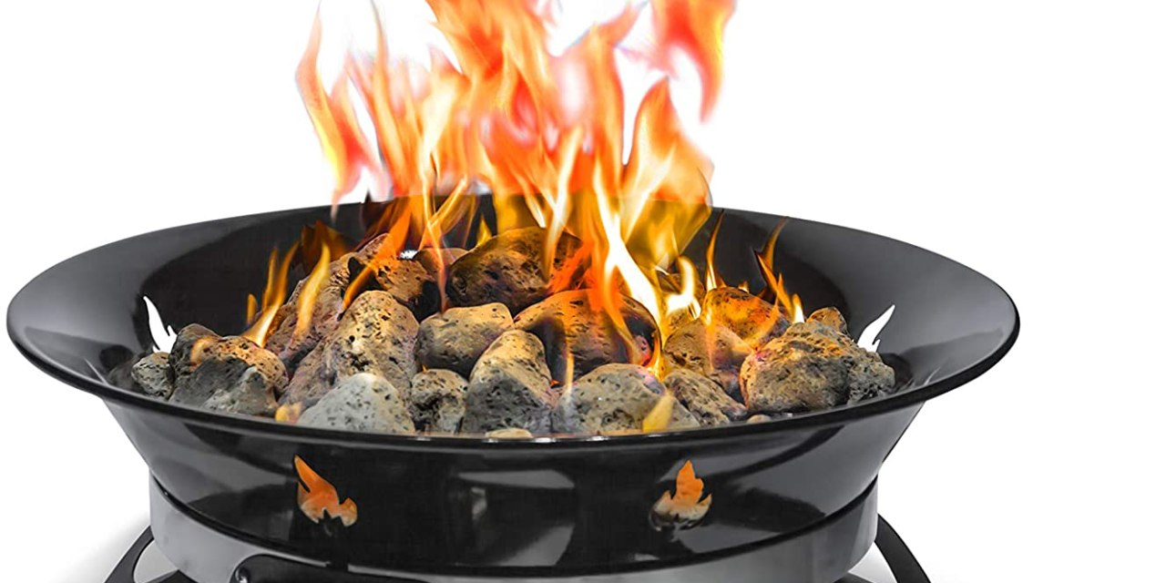 Can You Use A Propane Fire Pit When There is a Fire Ban?