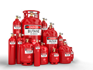 What Properties of Butane Make it A Good Camping Gas?