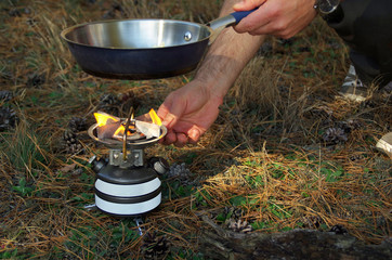 Hacks To Keep Your Camping Stove Running Smoothly