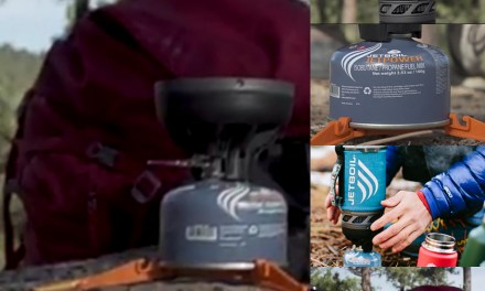 What is The Best Single Burner Camping Stove