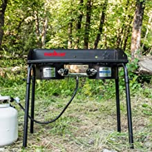 What is The Best Family Camping Stove