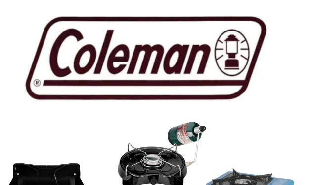 How Much Does a New Coleman Stove Cost