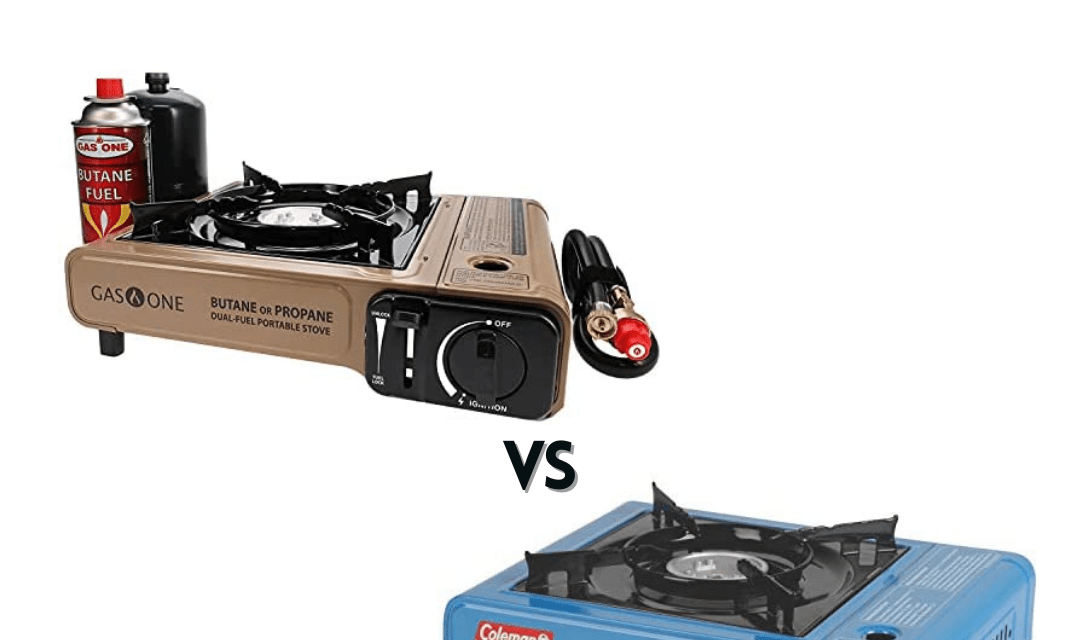 Gas One Vs Coleman, Which Is Best For Camping/Backpacking?