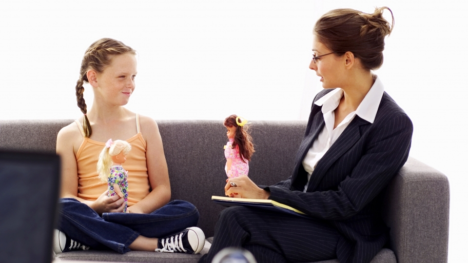 Counselors For Children How To Become A Child Counselor