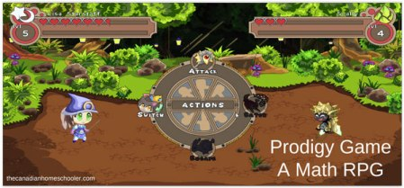 Prodigy   A Math RPG Game Where Math Meets Fantasy  Prodigy Game   A Math RPG   Battle