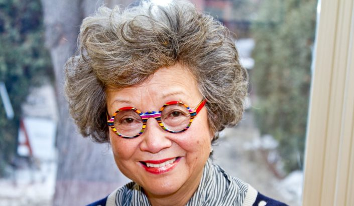Former governor general Adrienne Clarkson still bills more than $100,000 a year in expenses