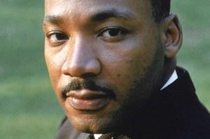 FBI TAPES REVEAL '40 MLK AFFAIRS' 'LAUGHED' AS FRIEND RAPED PARISHIONER
