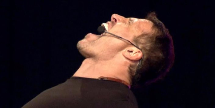 This Is The Story Tony Robbins Doesn't Want You To Read…