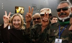 Julian Assange: Clinton Foundation and ISIS were funded from the same source