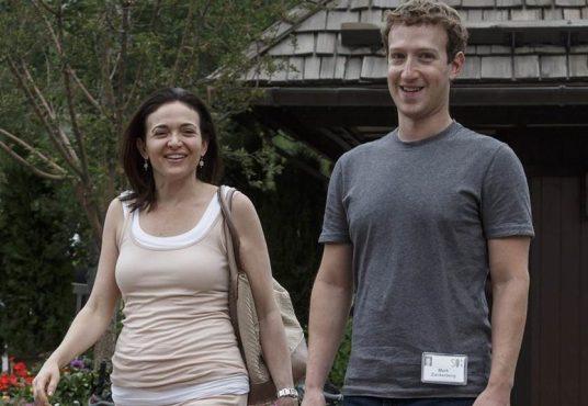 Big data committee blasts Mark Zuckerberg, Sheryl Sandberg for ignoring Parliament's subpoena